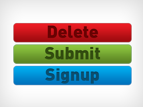 how to make a html form button a link