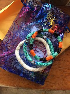 Special Delivery: Sashka | CO Bracelets