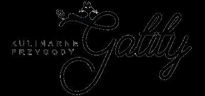Kulinarne przygody Gatity - przepisy pełne smaku