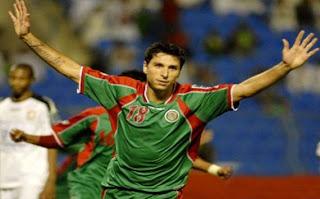 أهداف مباراة الاتفاق والسويق العماني 1-0 في كأس الاتحاد الاسيوي 22-5-2012