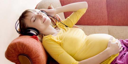 musik klasik untuk bayi