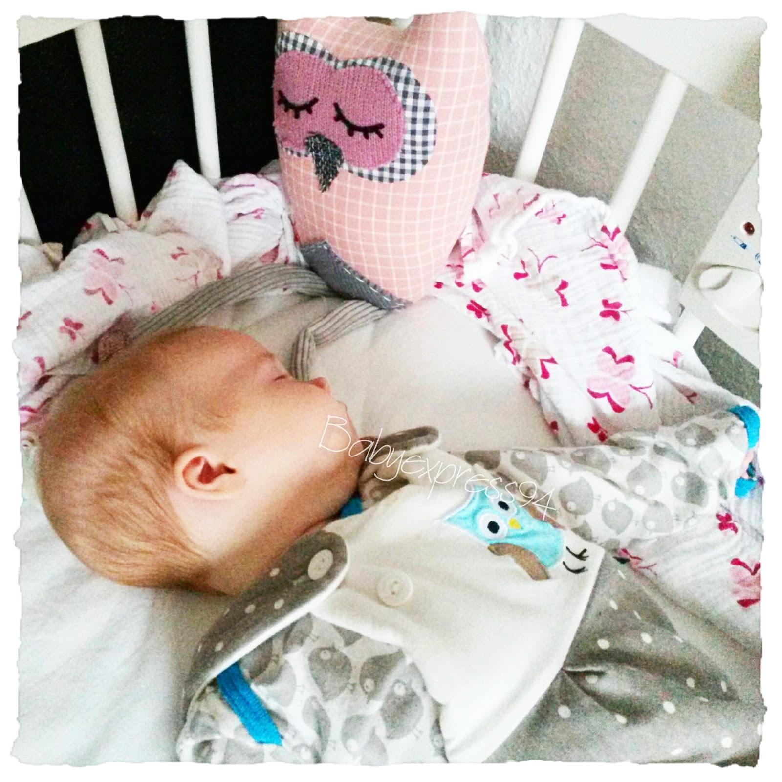 natürlich anna: schlafen im familienbett | ist das nicht unpraktisch?, Schlafzimmer