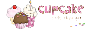 Cupcake Craft Challenges