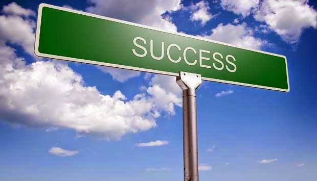 Inilah 7 Kunci Sukses Yang Paling Ampuh