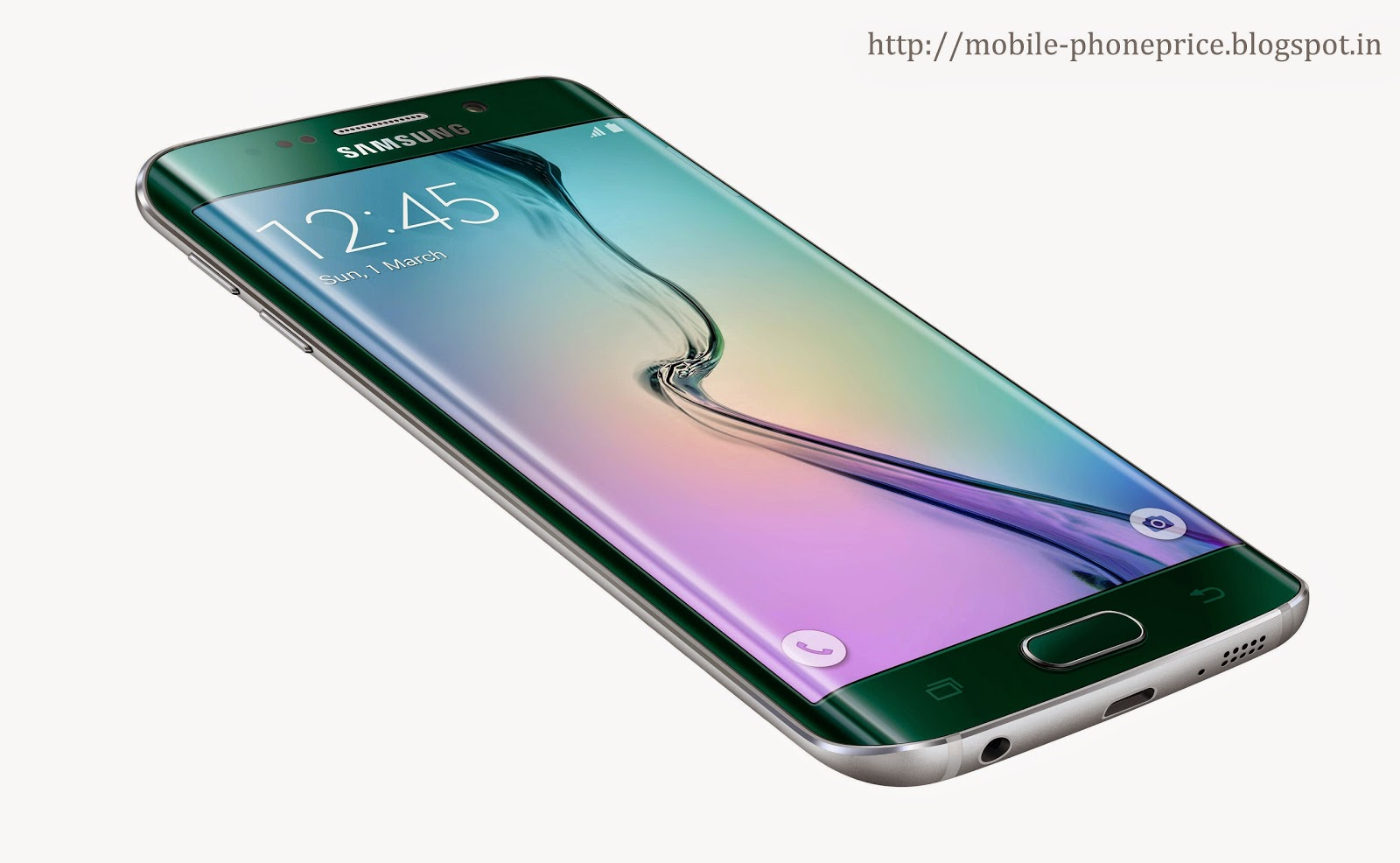 Mobile Price Samsung Galaxy S6 Edge