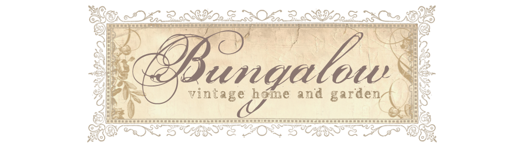 Bungalow Vintage