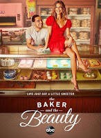 ABC's THE BAKER AND THE BEAUTY Will premiere on April 6