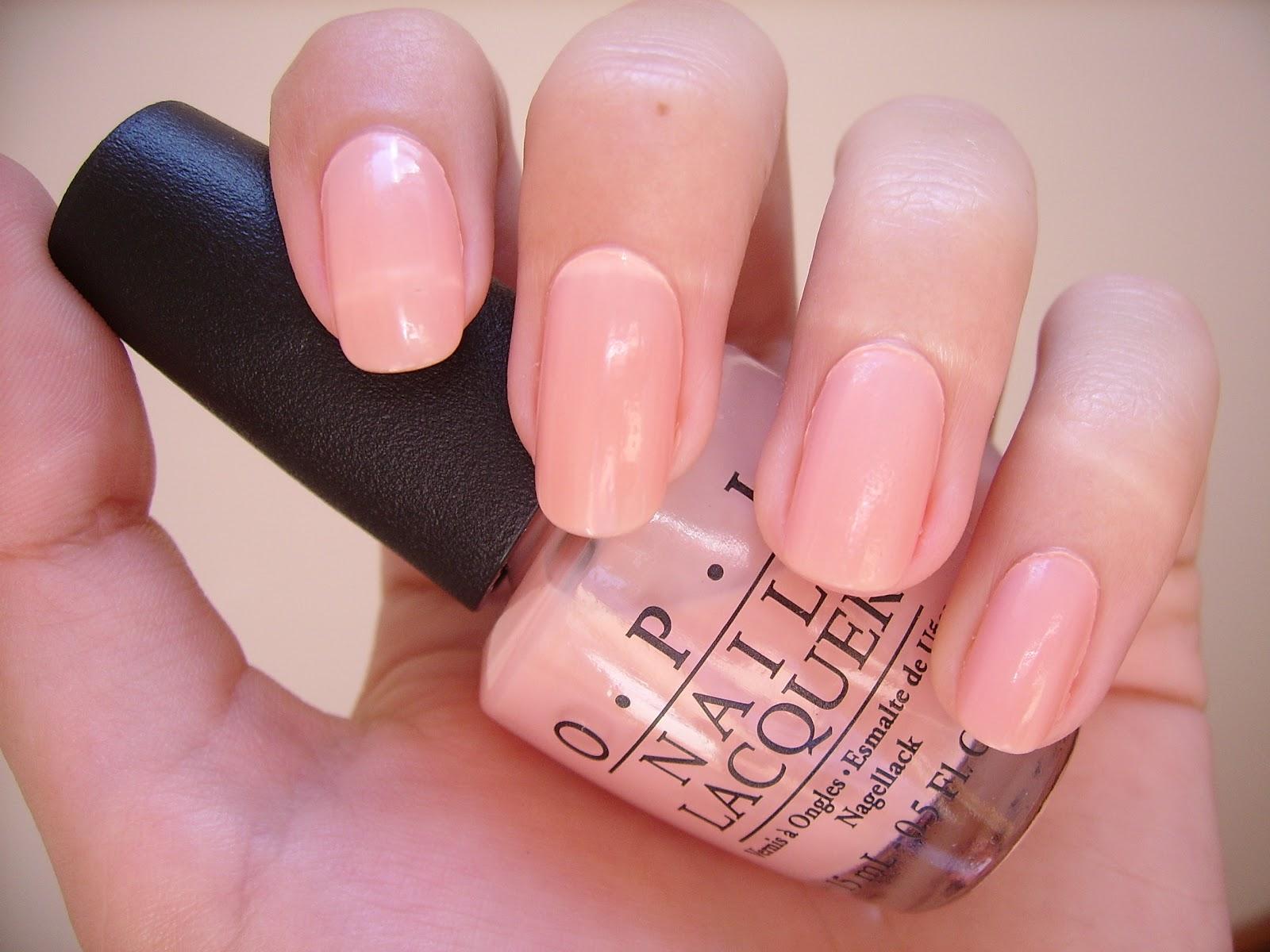 SSA59907 - Beautifull nail colours :)
