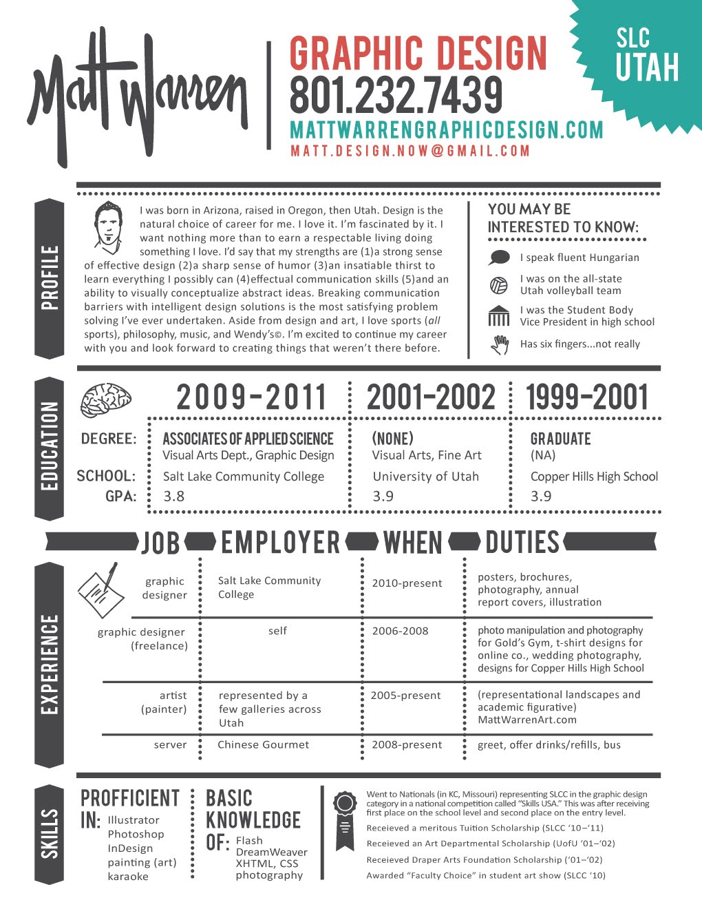 pixel dust graphic design blog  graphic design resume design 2013