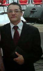 Diácono Marcos Vieira