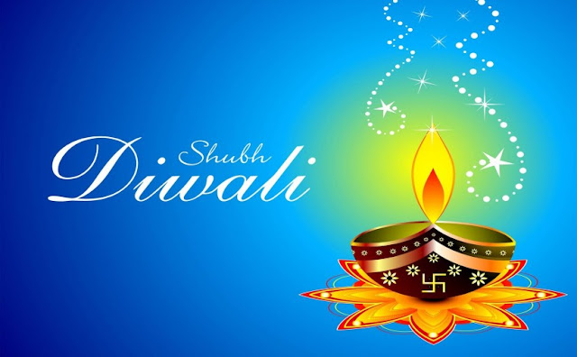 Shubh Diwali 2015 Greetings Cards