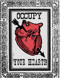 OCCUPY YOUR HEARTS