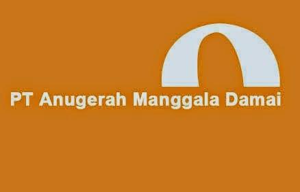 Lowongan kerja SUPERVISOR Lampung di PT Anugerah Manggala Damai Terbaru 19 Juli 2014