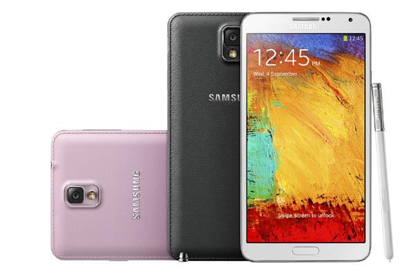 Gambar Samsung Galaxy Tipe Note 3 N9000