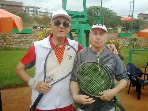 ITF SENIORS G2 LA SERENA - CHILE