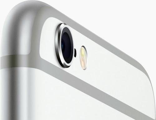Apple faz recall do iPhone 6 Plus por defeito na câmera