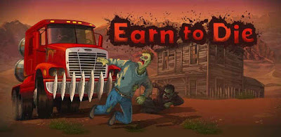 Earn To Die Full PRO 1.0.6 Full Version Unlocked