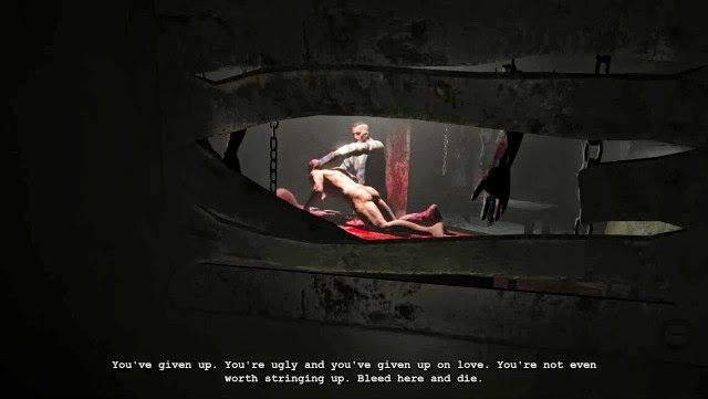 Download Game PC Full Version Free for Windows: Outlast Whistleblower Free Download PC Game