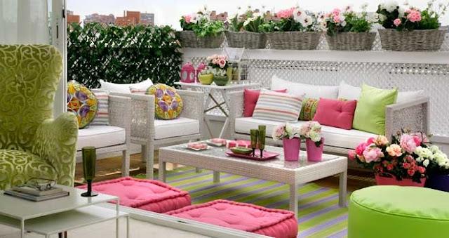 decoração de áreas externas, blog de decoração