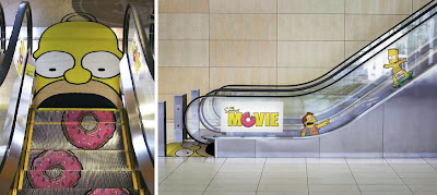 Creative Escalator Advertisements (11) 11