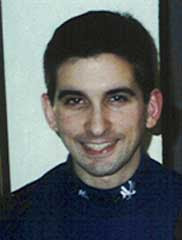 In Memory of Daniel David Bergstein