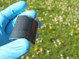 alternative energy,solar panels,flexible solar cells