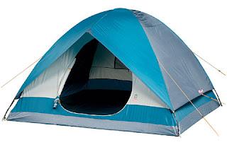 Touring sambil Camping? Pastinya asik banget deh!