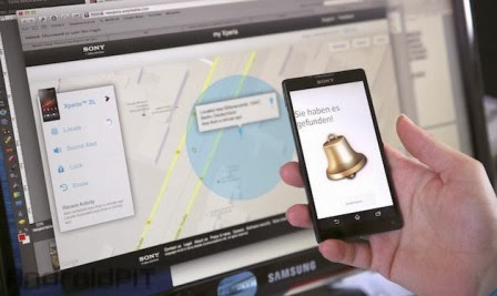 como encontrar mi celular perdido o robado