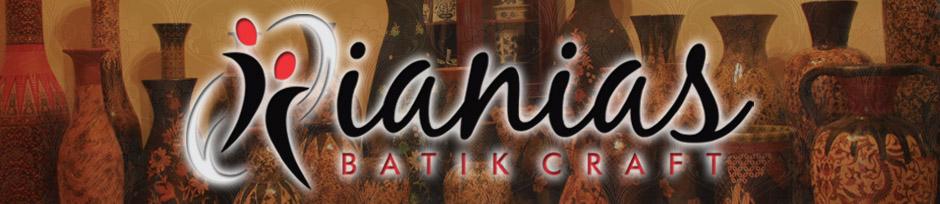 Guci Batik Jogja