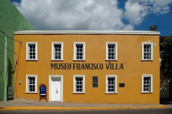 Museo Francisco Villa - Chihuahua
