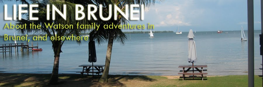 Life in Brunei