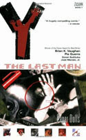 Y: The Last Man Vol 7: Paper Dolls by Brian K. Vaughan