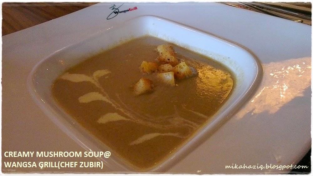 restoran chef zubir