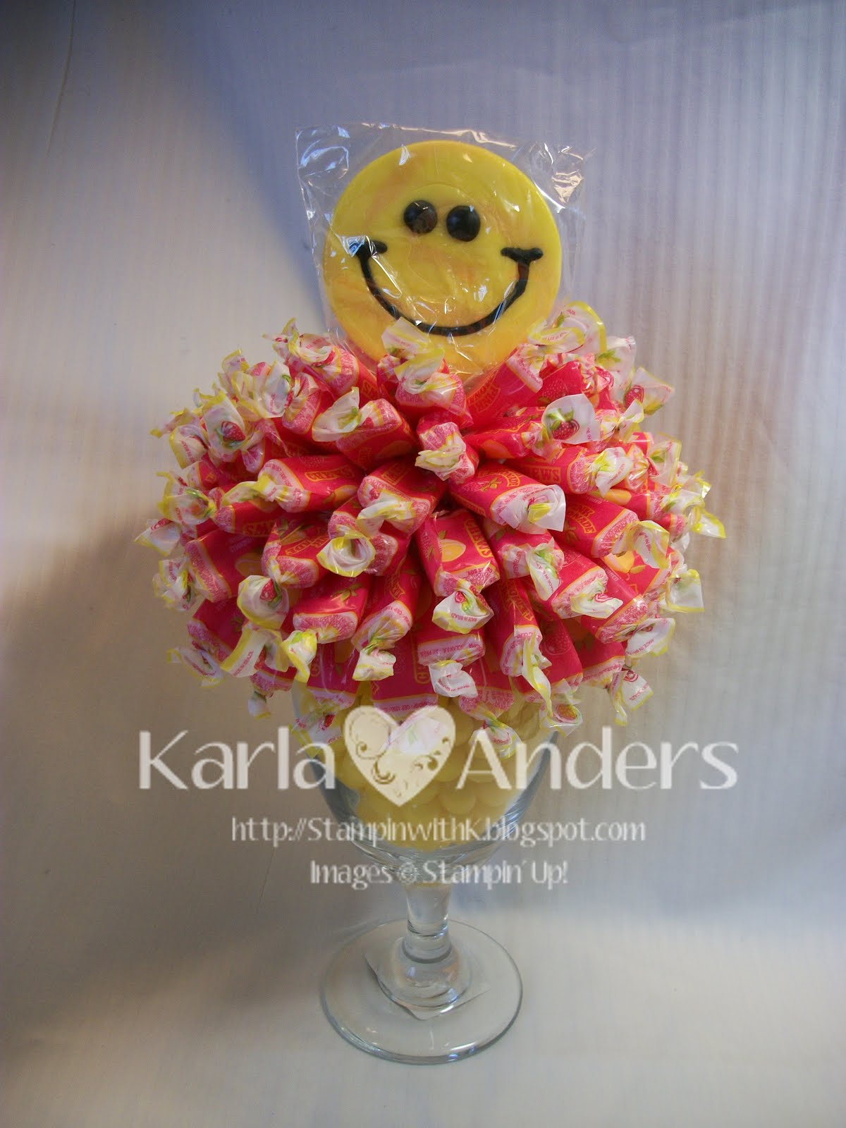 Kandy Bouquets from Karla
