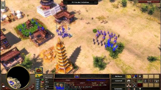 Age of Empires 3 The Asian Dynasties PC