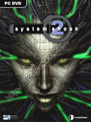 Free Download Games - System Shock 2