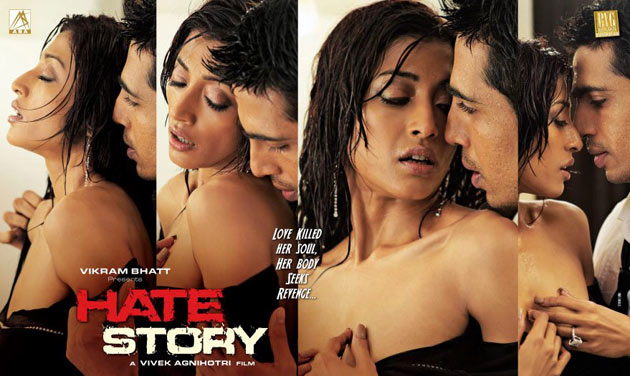 Paoli dam actress of Hate story movie