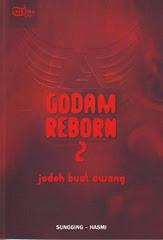Godam Reborn 2 : Jodoh Buat Awang (2008)