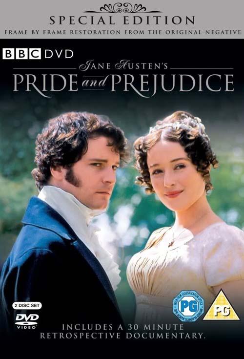 Pride & Prejudice ...