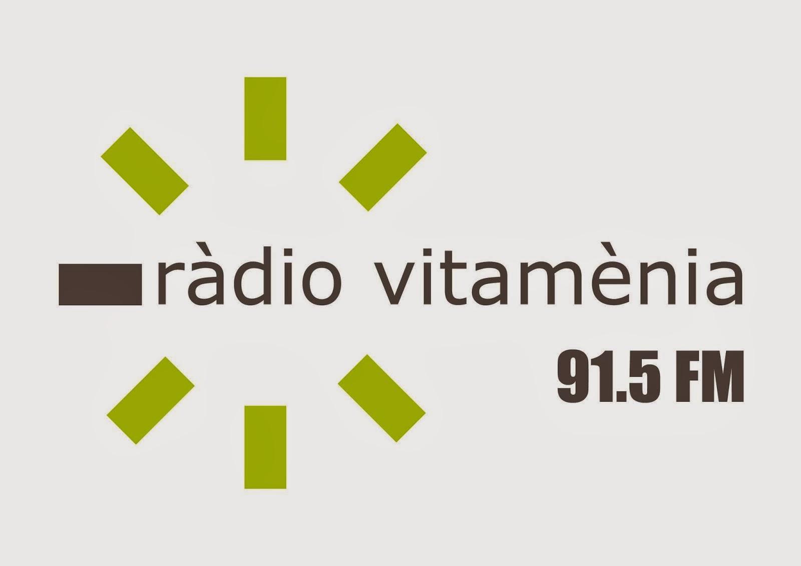 Ràdio Vitamènia ( Sta M. de Palautordera)