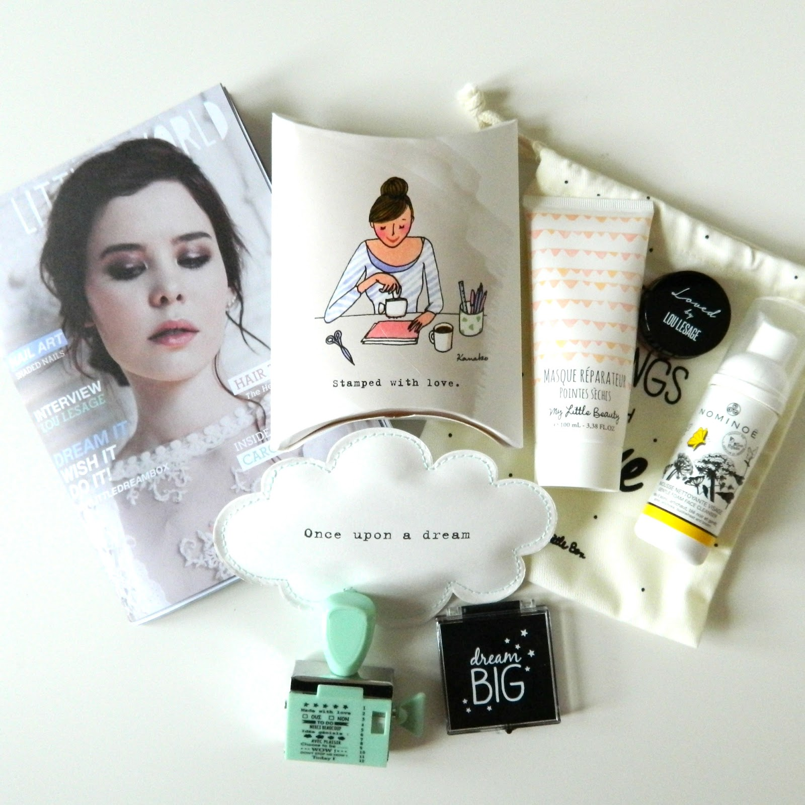 beauty, lifestyle subscription box review
