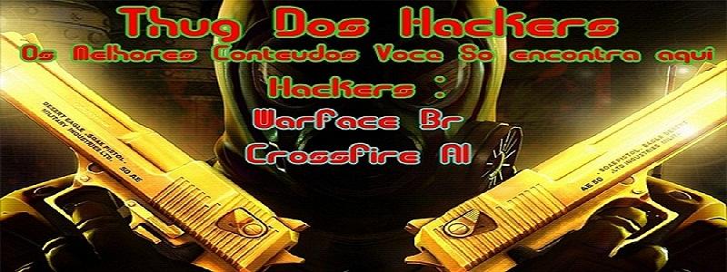 Thug Dos Hackers