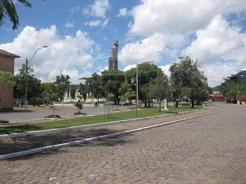 CENTRO DE SÃO JOÃO DO POLÊSINE