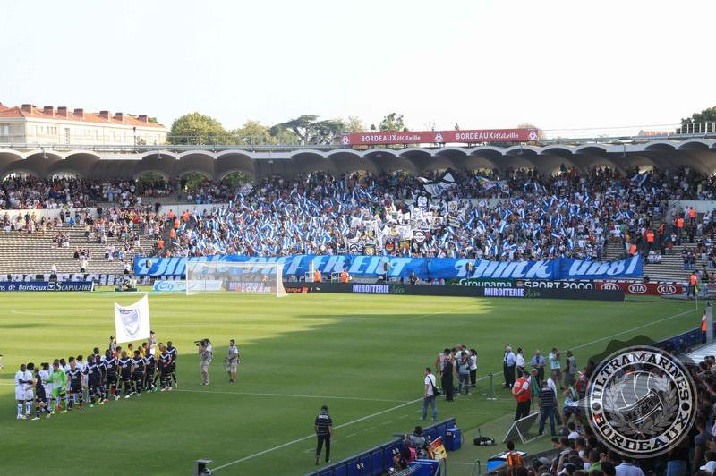 Girondins Bordeaux 3
