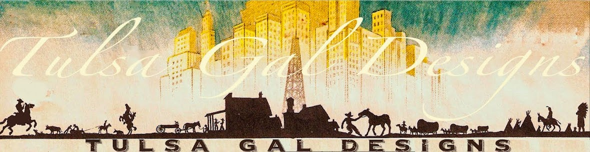Tulsa Gal Designs