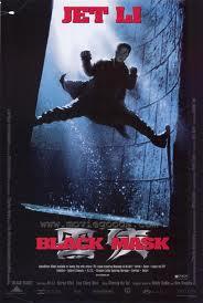 Hắc Hiệp - Black Mask