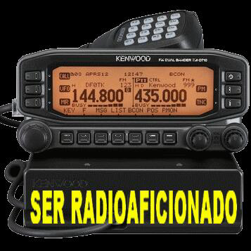 SER RADIO AFICIONADO