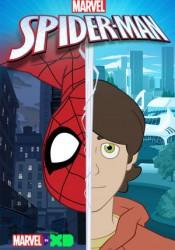 Marvels Spider-Man Temporada 1 audio español