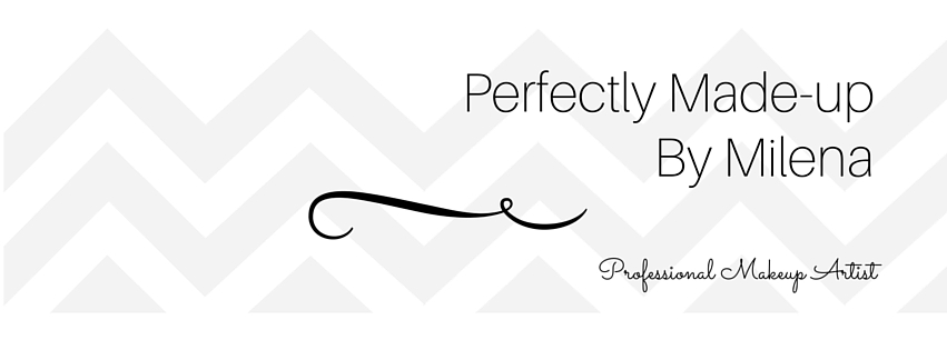Perfectly Madeup By Milena