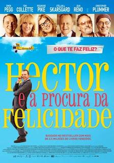 Assistir Hector e a Procura da Felicidade